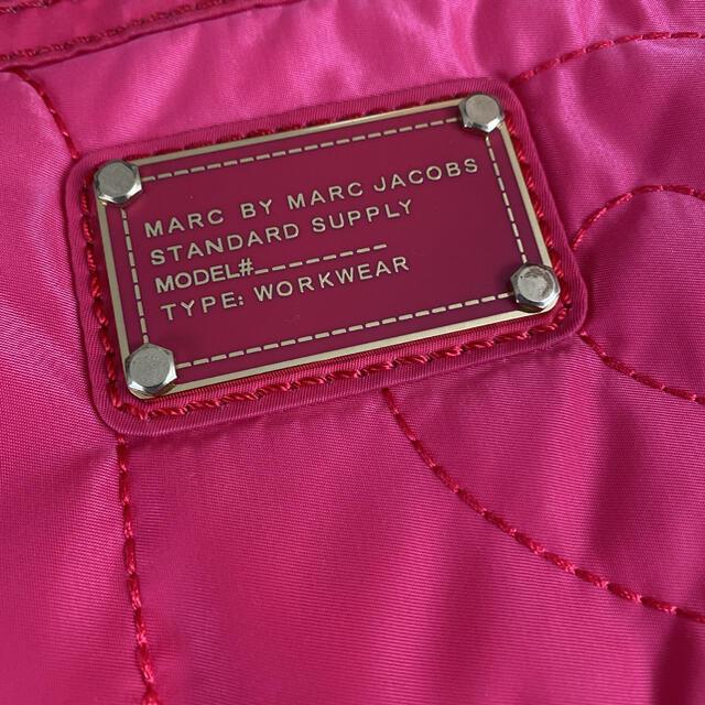 MARC BY MARC JACOBS(マークバイマークジェイコブス)のマークジェイコブス レディースのバッグ(トートバッグ)の商品写真