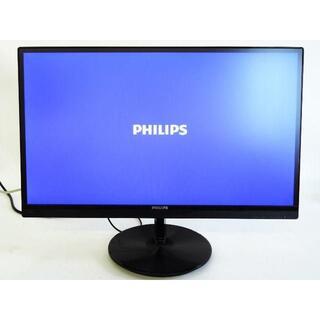 Philips 23型AH-IPSパネル採用ワイド液晶ディスプレイ