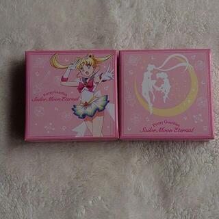 【2点】美少女戦士セーラームーンEternal コンパクトチョコ プレゼント(菓子/デザート)