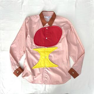 COMME des GARCONS - COMME des GARCONS SHIRT シャツ フランス製