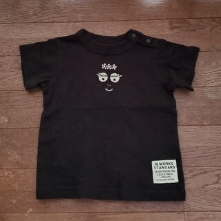 NEEDLE WORK SOON - NEEDLE WORKS STANDARD バーバママTシャツ