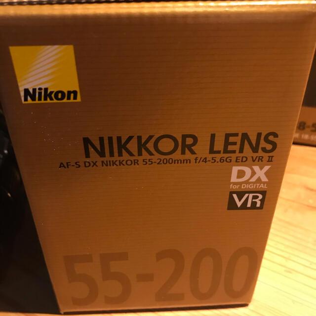 Nikon(ニコン)のNikon D5300 状態良! スマホ/家電/カメラのカメラ(デジタル一眼)の商品写真