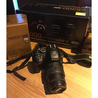 Nikon - Nikon D5300 状態良!