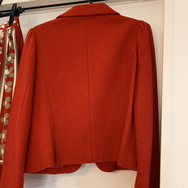 M'S GRACY(エムズグレイシー)のエムズスーツ上下 サイズ40 最終価格です レディースのフォーマル/ドレス(スーツ)の商品写真