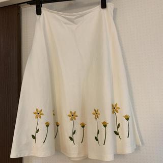 M'S GRACY - エムズスカート サイズ40