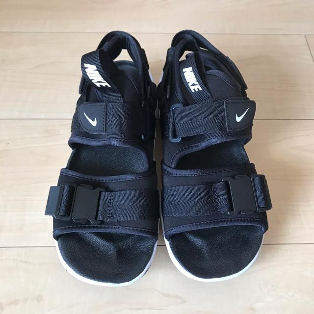 NIKE(ナイキ)のNIKE キャニオン【ゆ様専用】 レディースの靴/シューズ(スニーカー)の商品写真