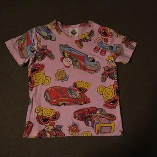 HYSTERIC MINI - ヒスミニ Tシャツ 美品 90