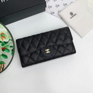 CHANEL - 極美品CHANEL財布