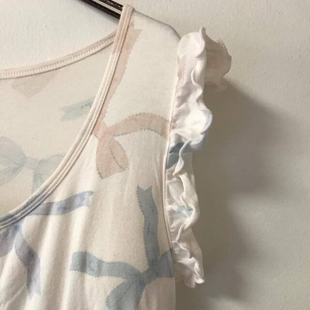 gelato pique(ジェラートピケ)の【ひつじさま専用】ジェラートピケ ルームウェア ワンピース レディースのルームウェア/パジャマ(ルームウェア)の商品写真