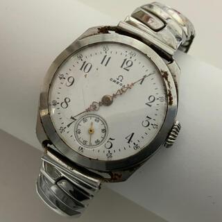 OMEGA - 超希少 OMEGA オメガ STAYBRITE ステイブライト 手巻き 腕時計