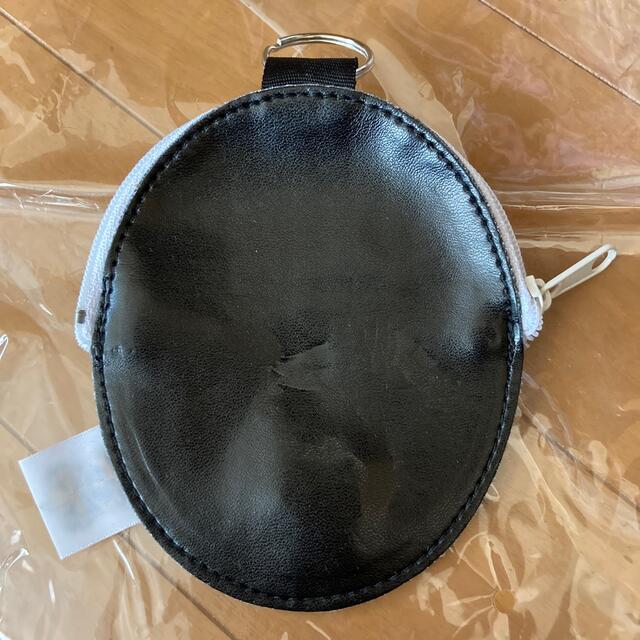 LAUNDRY(ランドリー)のランドリー laundry マスクマン コインケース ポーチ レア メンズのファッション小物(コインケース/小銭入れ)の商品写真