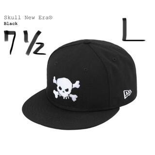 Supreme - 7 1/2 Supreme Skull New Era