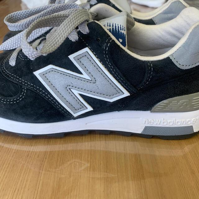New Balance(ニューバランス)のニューバランス1400 made in U.S.A  レディースの靴/シューズ(スニーカー)の商品写真
