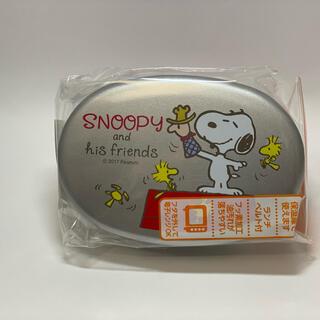 SNOOPY - スヌーピー お弁当箱 アルミ