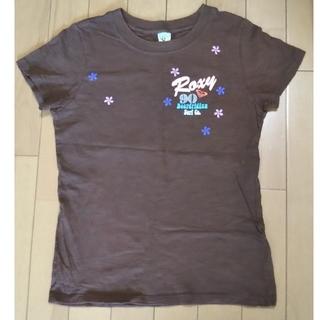 Roxy - ROXY 半袖Tシャツ S
