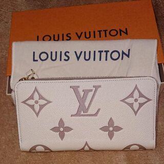 LOUIS VUITTON - ★ルイヴィトン 長財布・M80116 ジッピー・ウォレット