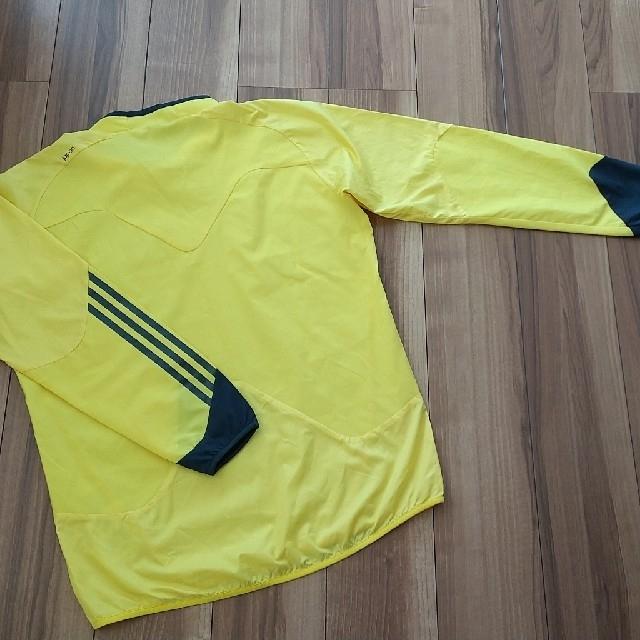 adidas(アディダス)のアディダス ピステ  スポーツ/アウトドアのサッカー/フットサル(ウェア)の商品写真