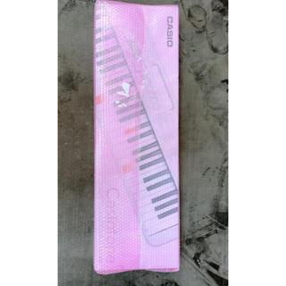 カシオ(CASIO)の新品未開封♪電子ピアノ CASIO LK-315 (マイク付)光ナビゲーション(電子ピアノ)