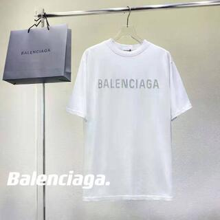 Balenciaga - ★BALENCIAGA★レディース&メンズ半袖 XS-L自選