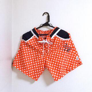 ディズニー(Disney)の水着 サーフパンツ 海水パンツ ミニー(水着)