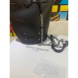 マルタンマルジェラ(Maison Martin Margiela)のMAISON MARGIELA ショルダーバッグ(ショルダーバッグ)