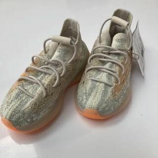 アディダス(adidas)の完売品 キッズサイズ YEEZY BOOST 380 14cm(スニーカー)