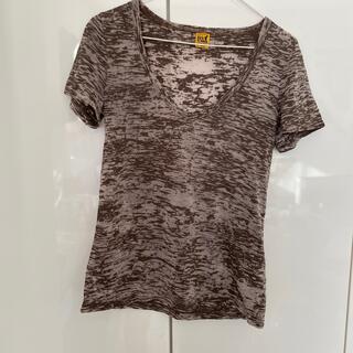 バックナンバー(BACK NUMBER)のライトオン Tシャツ(Tシャツ(半袖/袖なし))