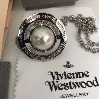Vivienne Westwood - Vivienne Westwoodヴィヴィアン スモールオーブネックレス