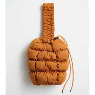 sacai - 【4/23迄一時値下げ!】 YOSOOU Drawstring Bag