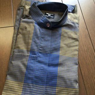 イッセイミヤケ(ISSEY MIYAKE)のイッセイミヤケ メンズシャツ(シャツ)