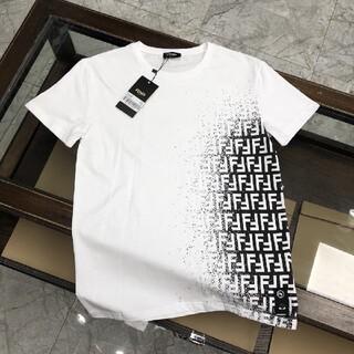 FENDI - 1601FENDIフェンディ Tシャツ半袖12000円2枚