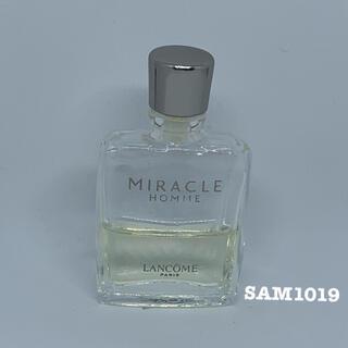 ランコム(LANCOME)のランコム ミラクオム オーデトワレ(香水(男性用))