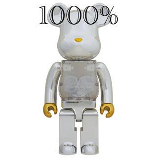 MEDICOM TOY - 新品 BE@RBRICK 2G 1000% ベアブリック