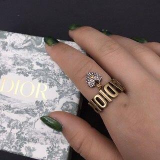 Dior - 早い者勝ち DIOR 指輪