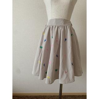 スカラー(ScoLar)のScolar ミニスカート M サイズ(ミニスカート)