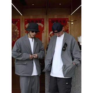 ダイワ(DAIWA)のDAIWA PIER39 21ss Jacket ジャケットメンズ(テーラードジャケット)