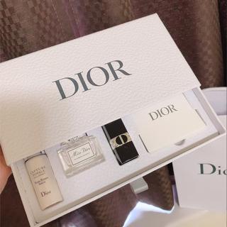 Dior - Dior 2021 バースデーギフト