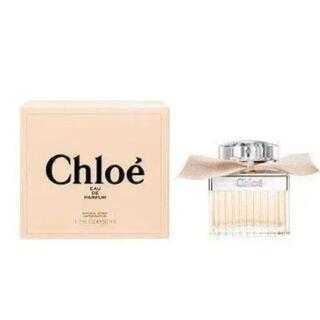 クロエ(Chloe)の新品 クロエ オードパルファム 香水 試供品 サンプル(香水(女性用))