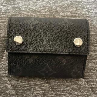 エクリプス ディスカバリー コンパクト ウォレット 三つ折り財布 M67630