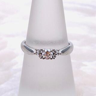 Tiffany & Co. - ★Tiffany&Co.★ ハーモニー サイドストーン ダイヤ リング 婚約指輪