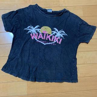 ザラキッズ(ZARA KIDS)のZARA WAIKIKITシャツ 134(Tシャツ/カットソー)