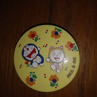シュウウエムラ(shu uemura)のシュウウエムラ ドラえもん チーク 新品(チーク/フェイスブラシ)