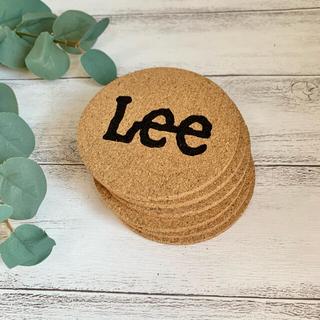Lee コルク コースター インテリア キッチン