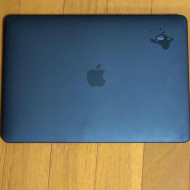 Mac (Apple)(マック)のひろ様専用 スマホ/家電/カメラのPC/タブレット(ノートPC)の商品写真