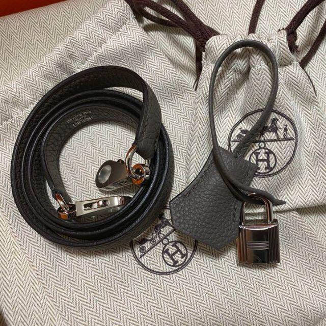 Hermes(エルメス)の激レア品!!HERMES★エルメス★ケリー 25 トゴ エタン レディースのバッグ(ハンドバッグ)の商品写真