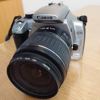 キヤノン(Canon)の❴値下げ❵ Canon EOS Kiss Digital N(デジタル一眼)