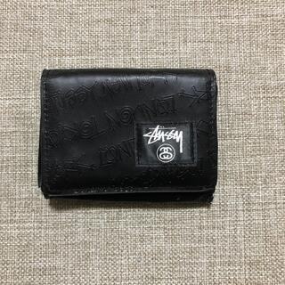 STUSSY - STUSSY 折り財布