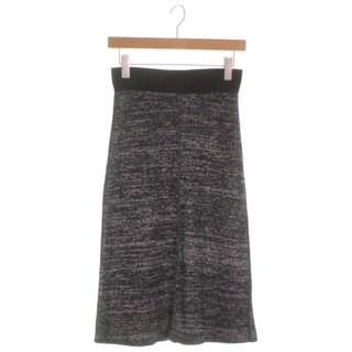 イザベルマラン(Isabel Marant)のISABEL MARANT ひざ丈スカート レディース(ひざ丈スカート)