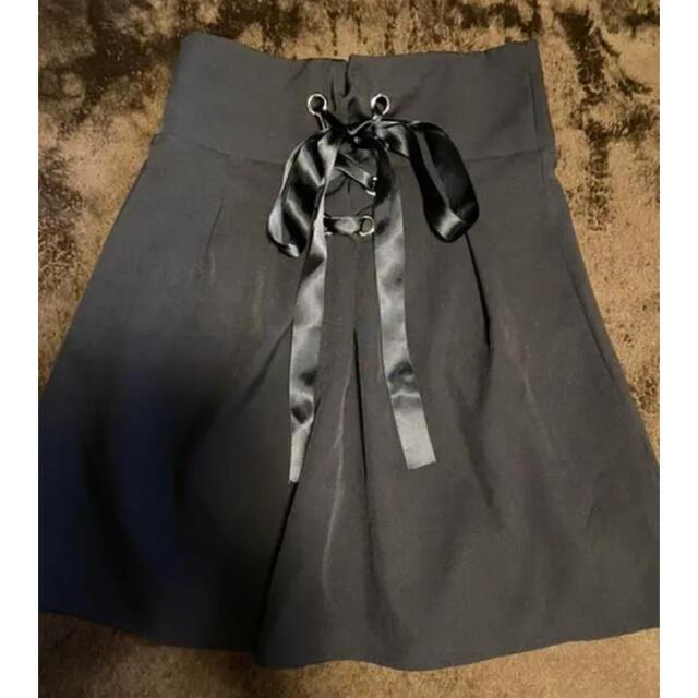 MA*RS(マーズ)のMARS スピンドルスカート レディースのスカート(ミニスカート)の商品写真