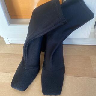 Yellow boots - yello ショートブーツMサイズ